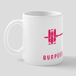 HOT MESS - BLACK Mug