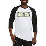 $3 Bill Baseball Jersey