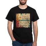 Homeschool Tag Cloud T-Shirt