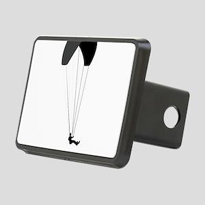 Paragliding-12-A Rectangular Hitch Cover