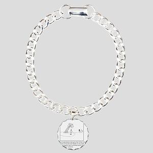 Desert Island Joke (TS-B Charm Bracelet, One Charm