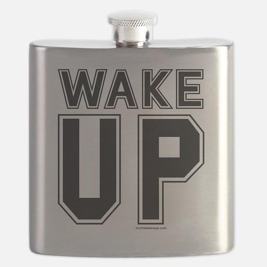 Wake Up! Flask