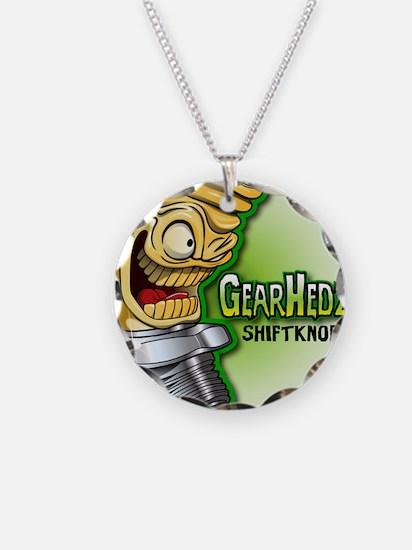 Sparky Sticker - GearHedz Sh Necklace