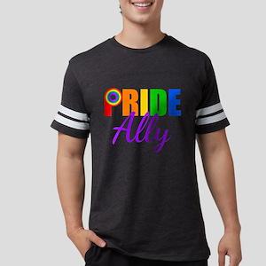 Gay Pride Ally T-Shirt