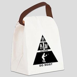 Pickleball-11-A Canvas Lunch Bag