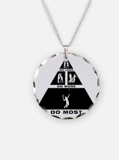 Tennis-01-11-A Necklace