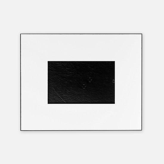 Sprinter-02-B Picture Frame