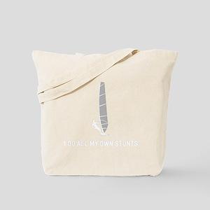 Windsurfing-03-B Tote Bag