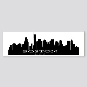 Boston 4.15.13 Sticker (Bumper)