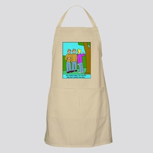 Looney Twins You Will Apron