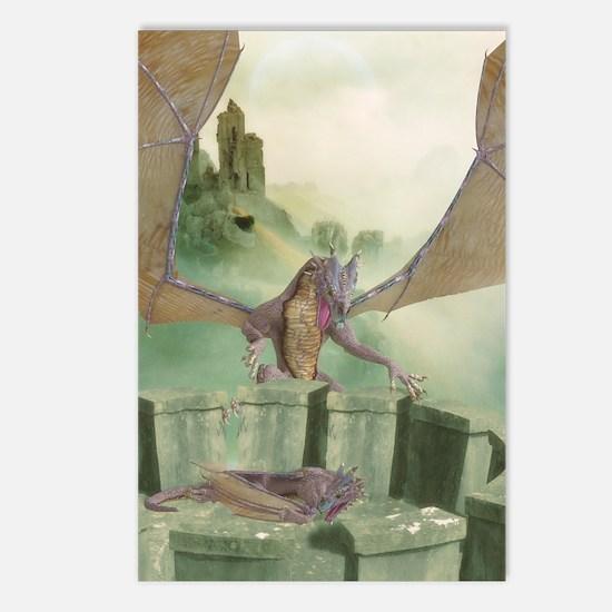 dl_iPad 3 Folio Postcards (Package of 8)