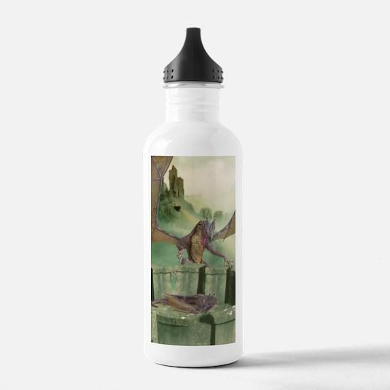 dl_galaxy_s3_case_829_ Water Bottle