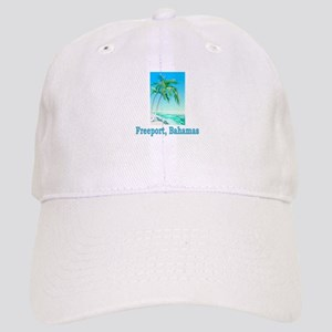Freeport, Bahamas Cap