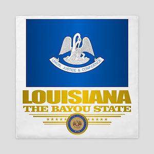Louisiana Pride Queen Duvet