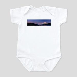Denali Panorama Infant Bodysuit