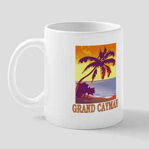 Grand Cayman Mug