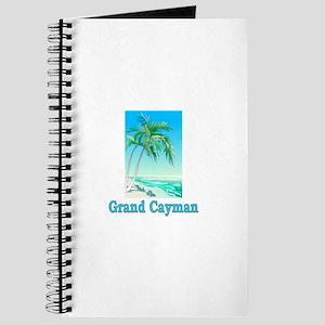 Grand Cayman Journal
