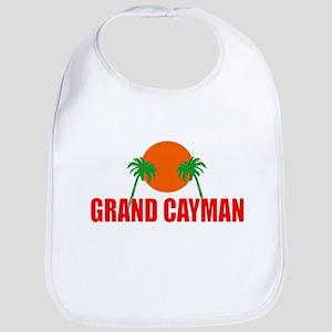 Grand Cayman Bib