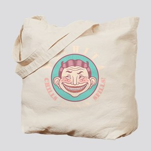 funhouse-wichita-DKT Tote Bag