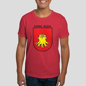 NOWA_RUDA_n Dark T-Shirt