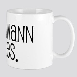 Olbermann Rules Mug