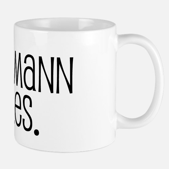 Olbermann Rules Mug