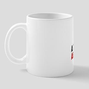 A Team above all Mug
