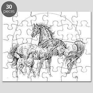Logo Puzzle