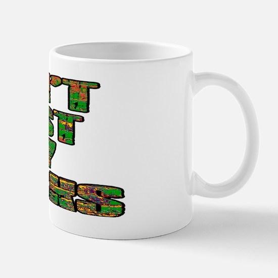 Boy Brief Mug