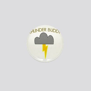 Thunder Buddy Mini Button