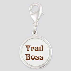 Trail Boss Charms