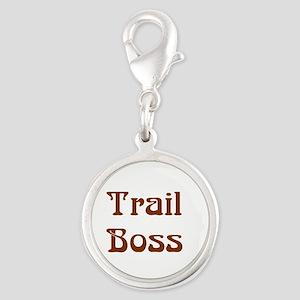 Trail Boss Charms