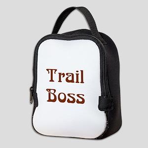 Trail Boss Neoprene Lunch Bag