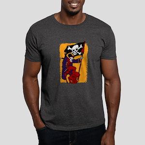 Pirate chest Dark T-Shirt