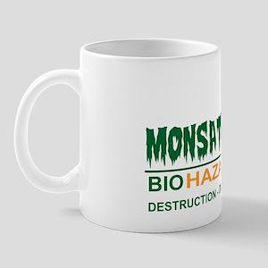 Monsanto Logo 2 Mug