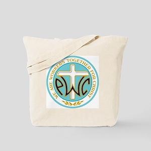 PWOC Logo Tote Bag