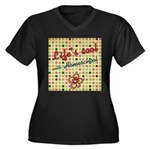 Lifes Cool with Homeschool Plus Size T-Shirt