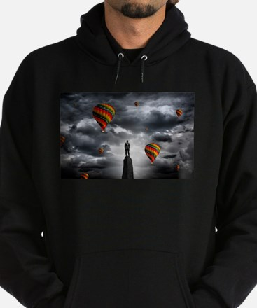 businessman Sweatshirt