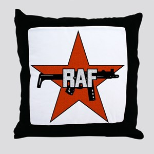 RAF Trad Throw Pillow