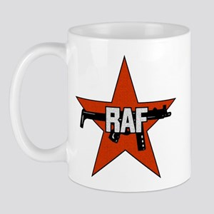 RAF Trad Mug