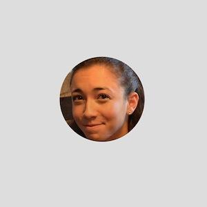 Poot Smile Mini Button