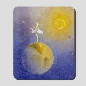 Earth Dancer Mousepad