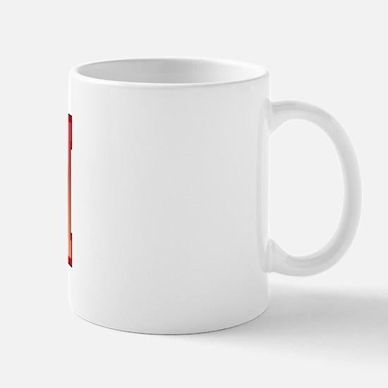 Riddim Mug