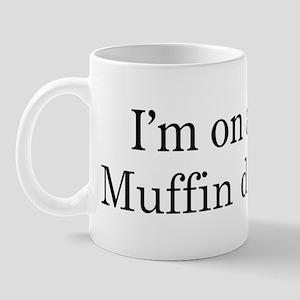 Muffin diet Mug