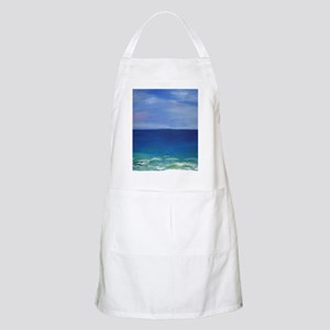 Beautiful Beach Apron