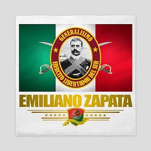 Emiliano Zapata Queen Duvet