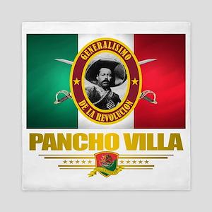 Pancho Villa Queen Duvet