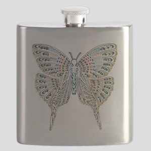 Meadow Lullaby Flask