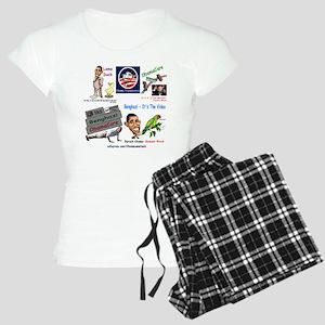 Collage Women's Light Pajamas