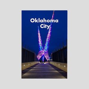 OklahomaCity_5.415x7.9688_iPadSwi Rectangle Magnet